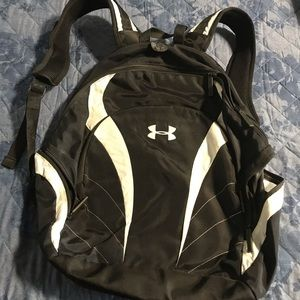 Large Under Armour Backpack. MUST BUNDLE